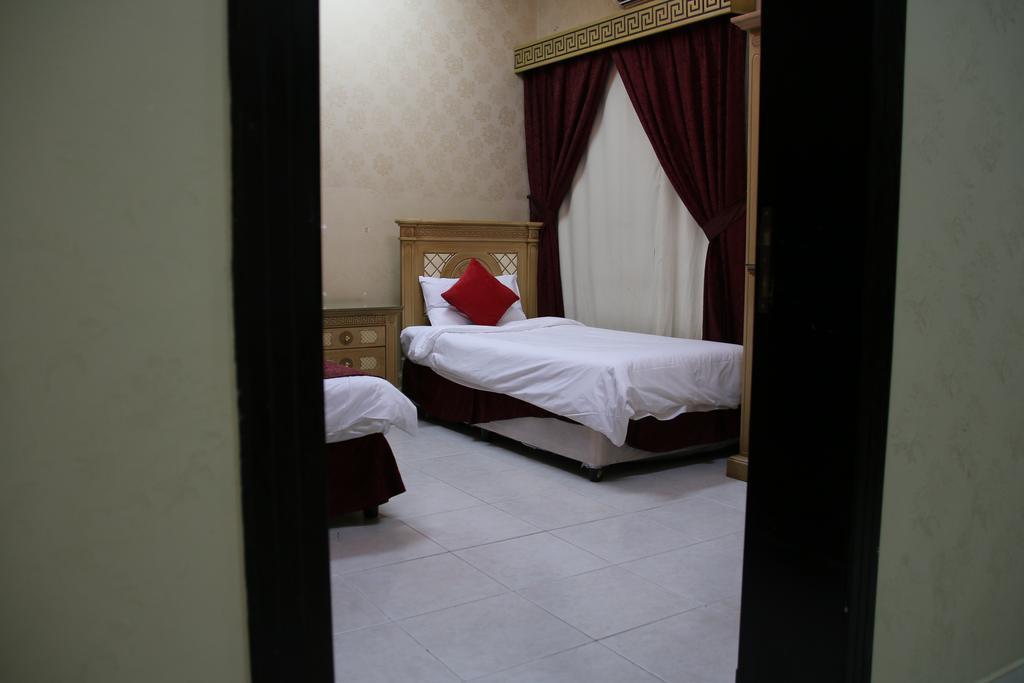 درر داريا للشقق الفندقيه المغرزات-21 من 37 الصور