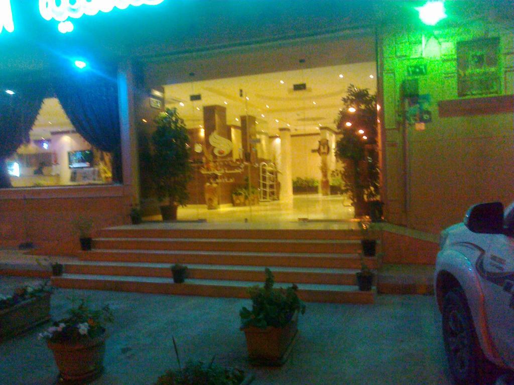 درر داريا للشقق الفندقيه المغرزات-36 من 37 الصور