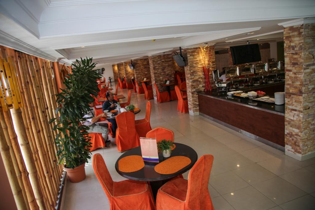 Tulip Inn Riyadh-3 of 44 photos