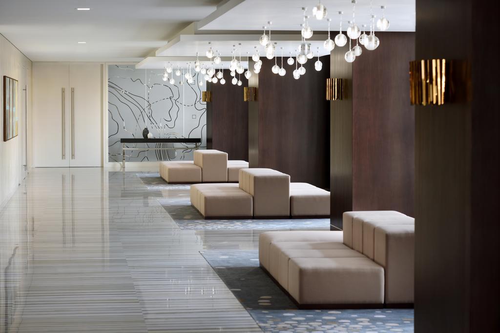 فندق ماريوت هوتيل داونتاون-18 من 40 الصور