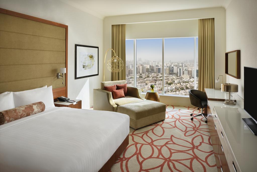 فندق ماريوت هوتيل داونتاون-2 من 40 الصور