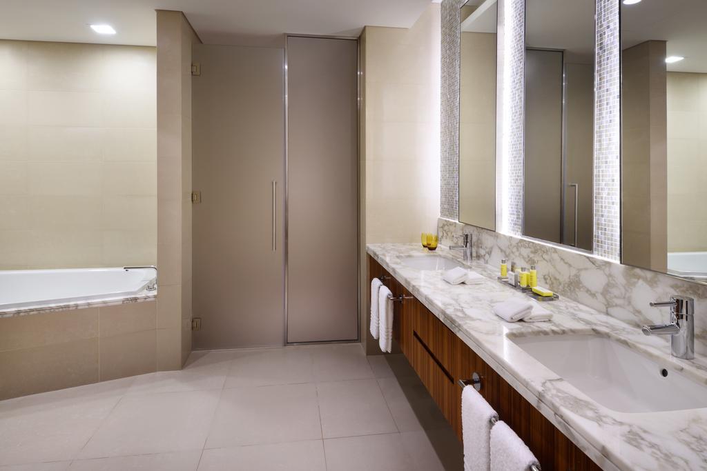 فندق ماريوت هوتيل داونتاون-26 من 40 الصور
