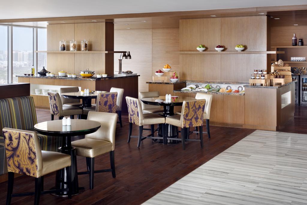 فندق ماريوت هوتيل داونتاون-27 من 40 الصور