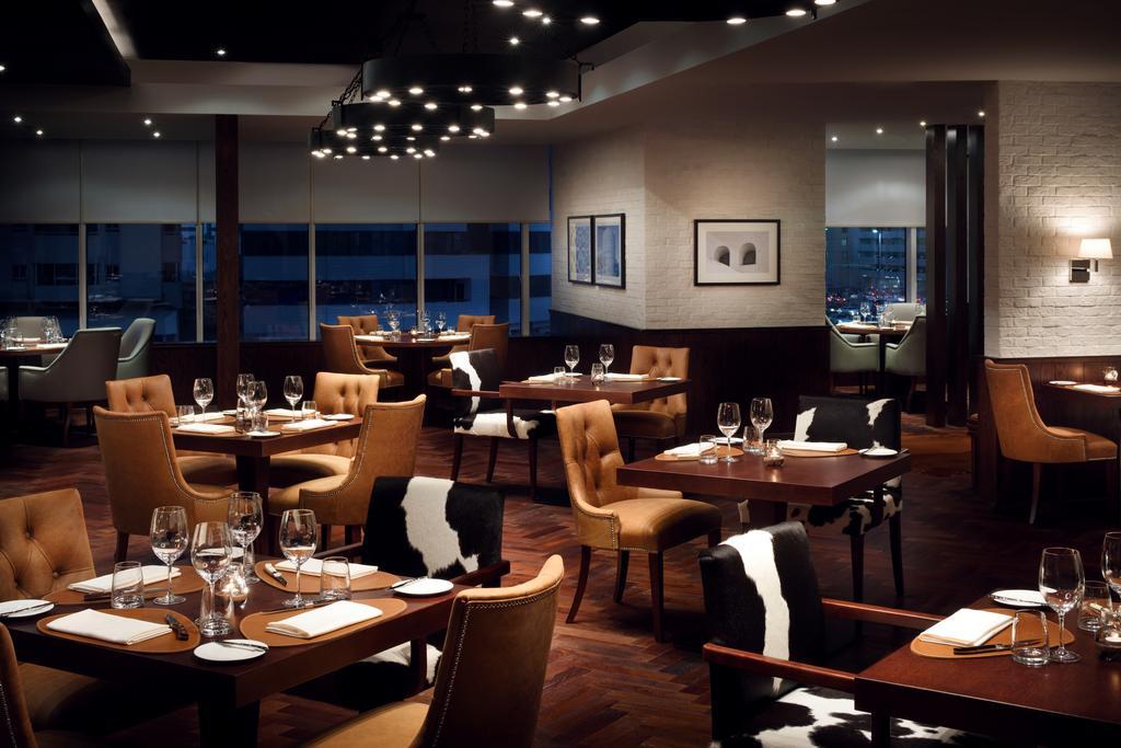 فندق ماريوت هوتيل داونتاون-29 من 40 الصور