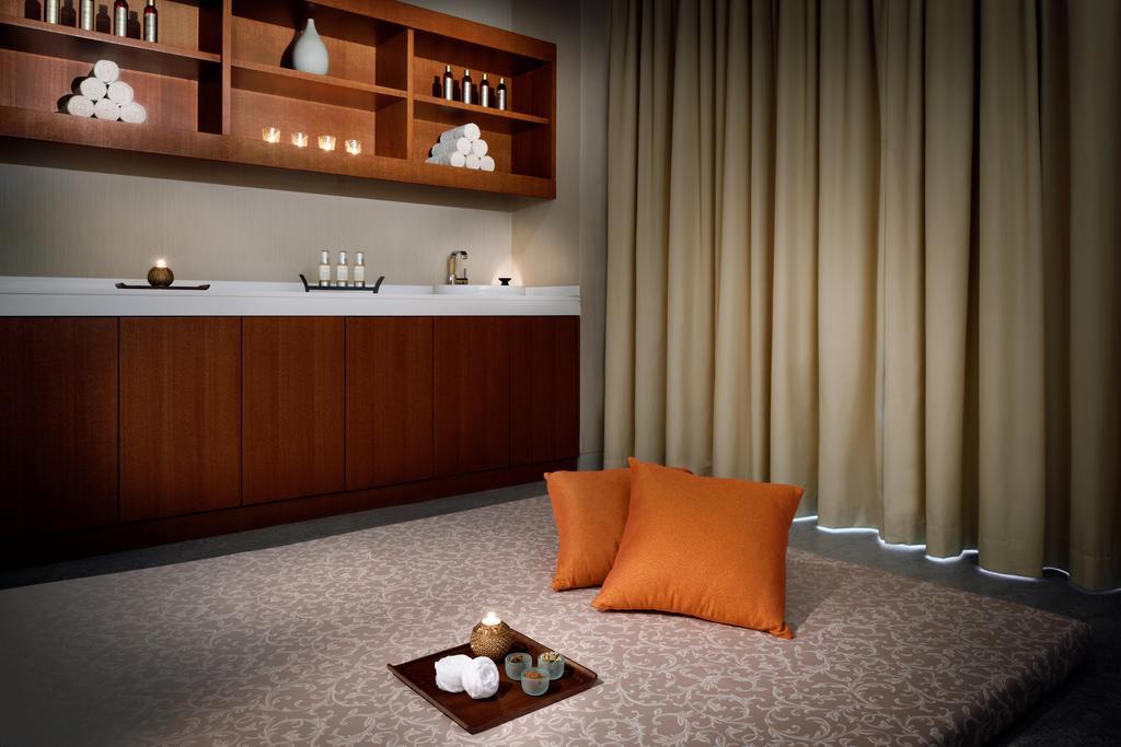 فندق ماريوت هوتيل داونتاون-35 من 40 الصور