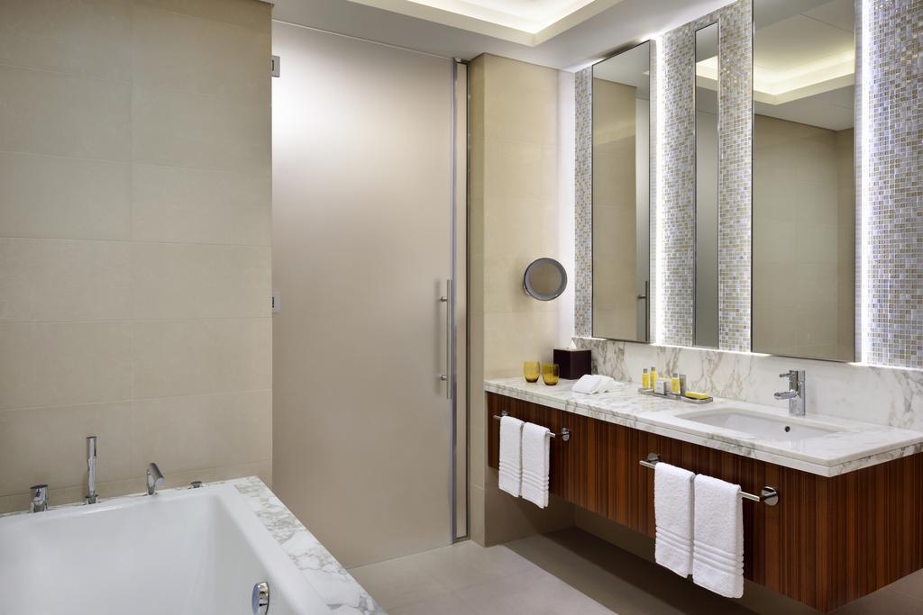 فندق ماريوت هوتيل داونتاون-4 من 40 الصور