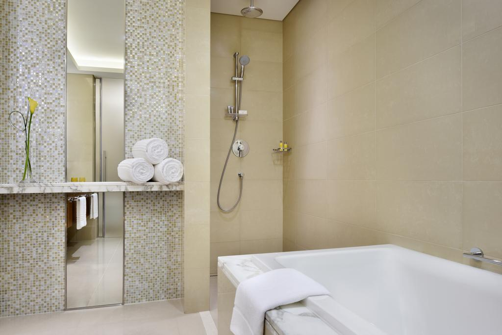 فندق ماريوت هوتيل داونتاون-5 من 40 الصور