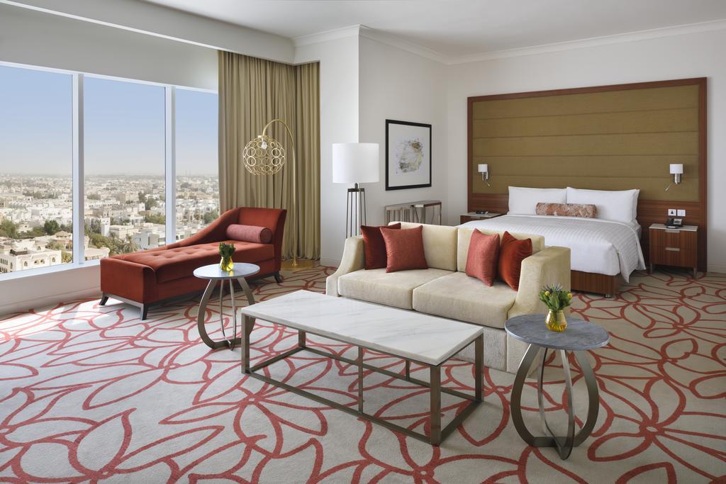 فندق ماريوت هوتيل داونتاون-7 من 40 الصور