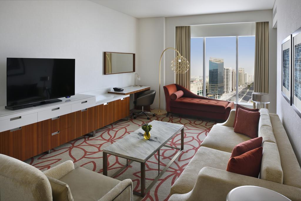فندق ماريوت هوتيل داونتاون-9 من 40 الصور