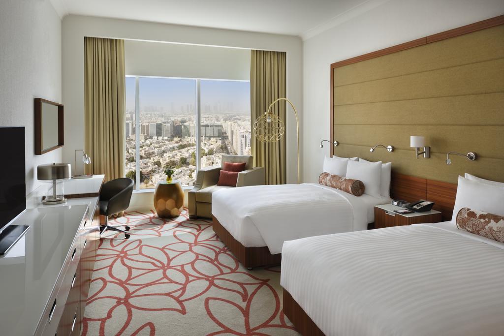 فندق ماريوت هوتيل داونتاون-40 من 40 الصور