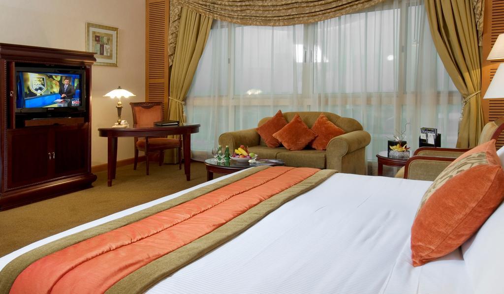 فندق شاطئ الراحة-16 من 45 الصور