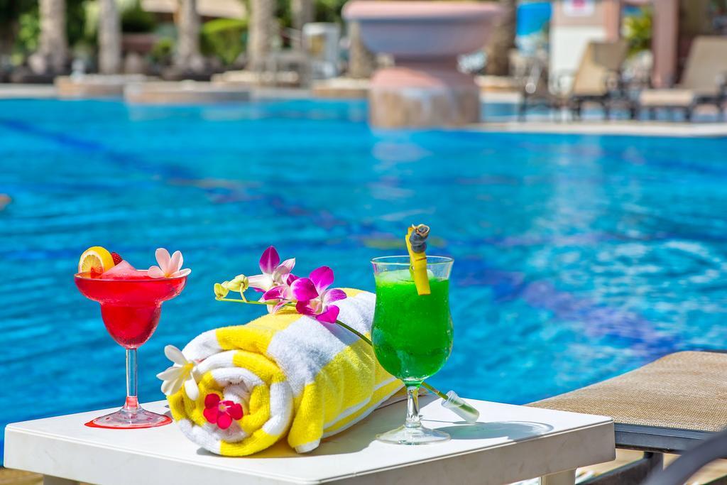 فندق شاطئ الراحة-4 من 45 الصور