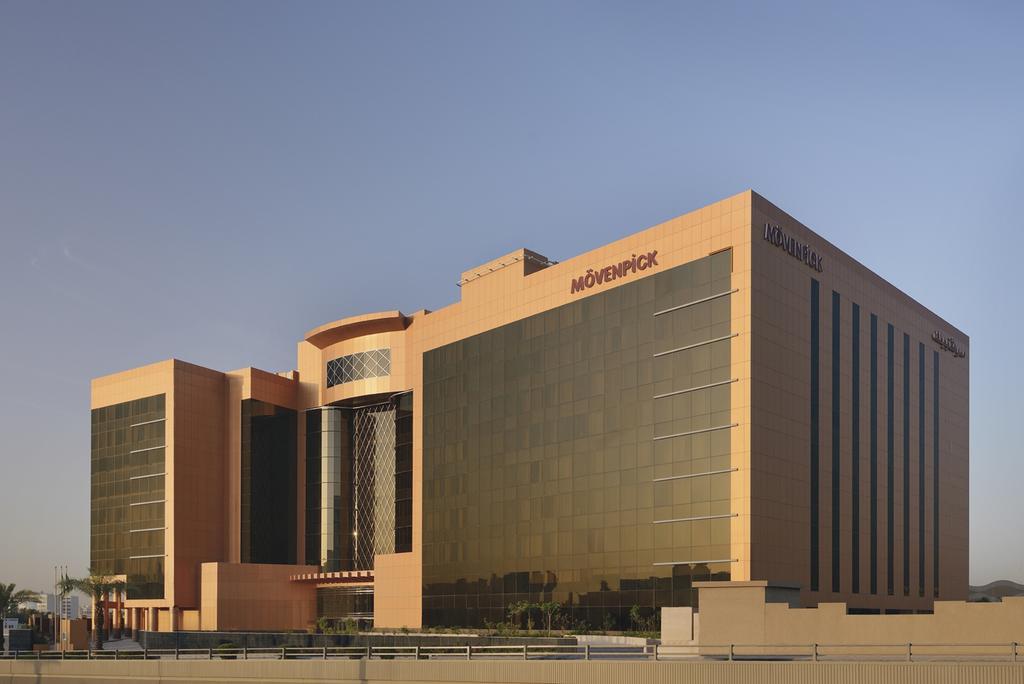 Mövenpick Hotel Riyadh-1 of 47 photos
