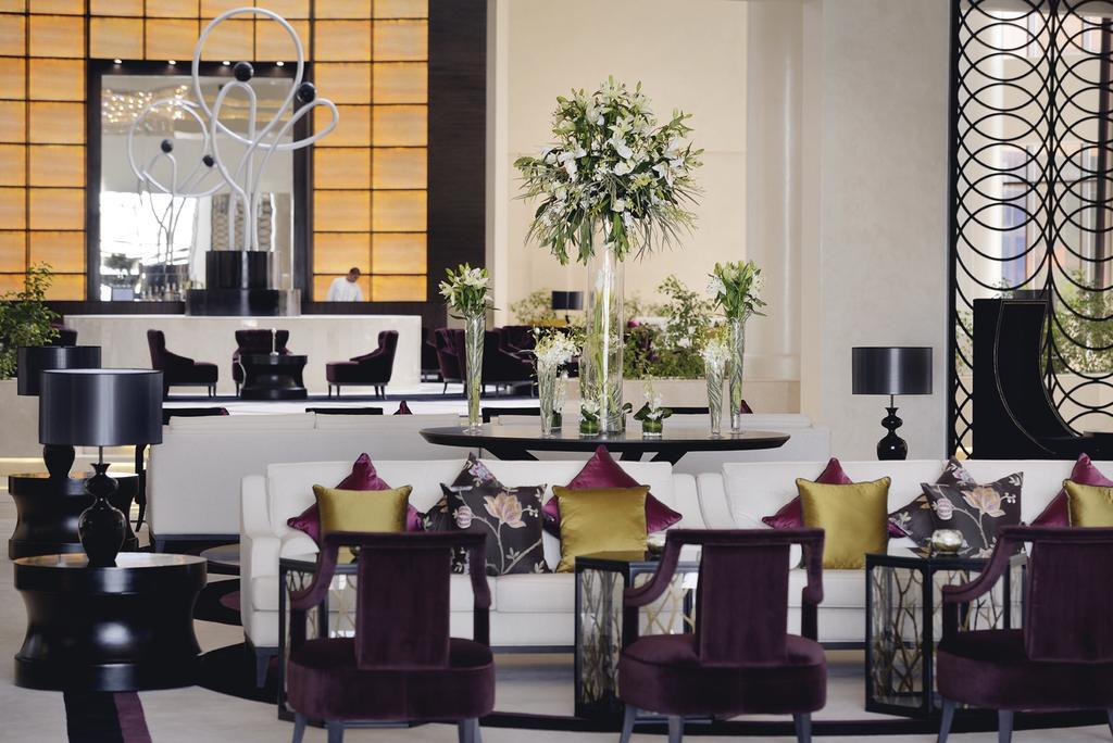 Mövenpick Hotel Riyadh-10 of 47 photos