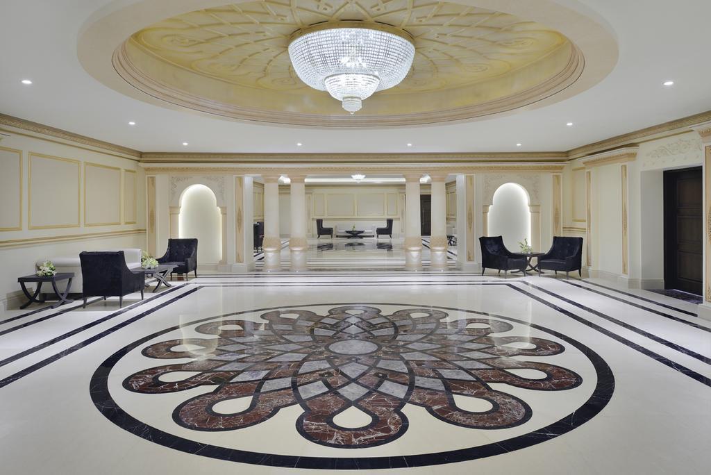 Mövenpick Hotel Riyadh-11 of 47 photos