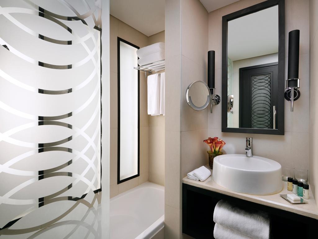 Mövenpick Hotel Riyadh-13 of 47 photos