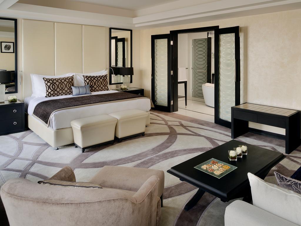 Mövenpick Hotel Riyadh-15 of 47 photos