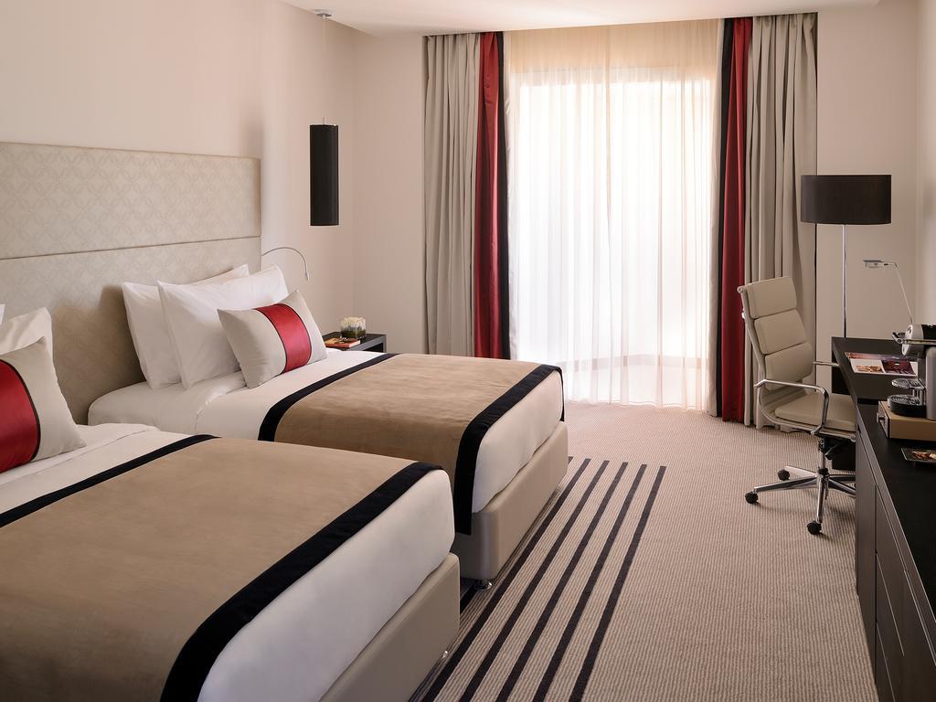 Mövenpick Hotel Riyadh-16 of 47 photos