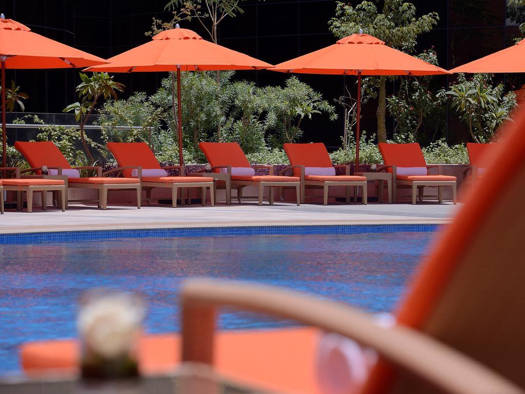 Mövenpick Hotel Riyadh-17 of 47 photos
