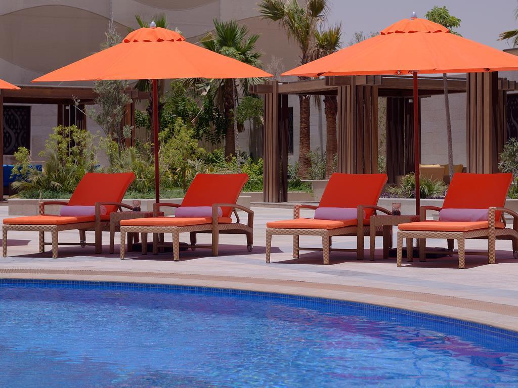 Mövenpick Hotel Riyadh-18 of 47 photos