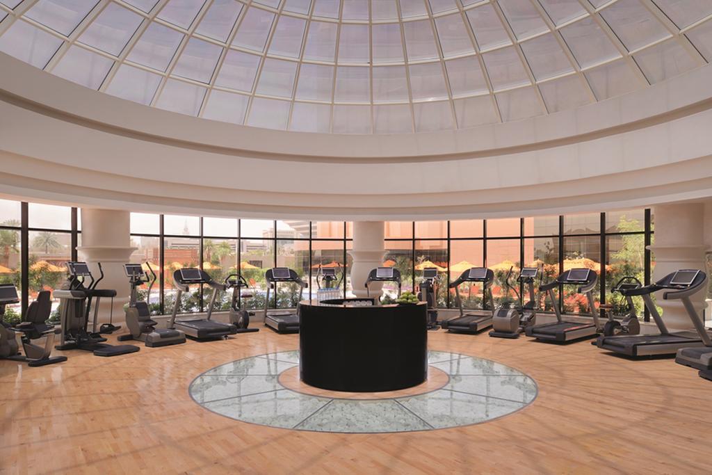 Mövenpick Hotel Riyadh-20 of 47 photos