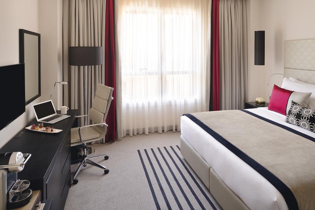 Mövenpick Hotel Riyadh-22 of 47 photos