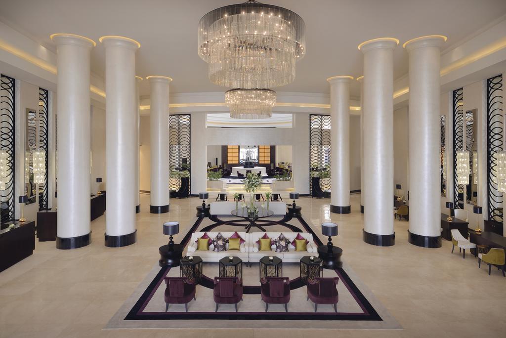Mövenpick Hotel Riyadh-23 of 47 photos