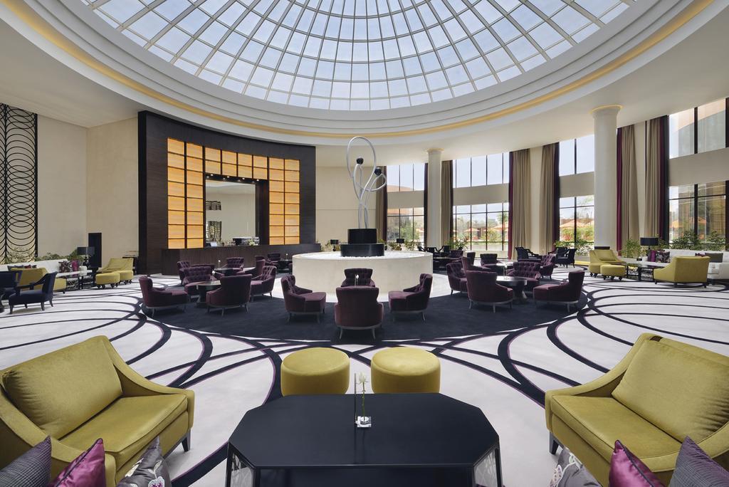 Mövenpick Hotel Riyadh-25 of 47 photos