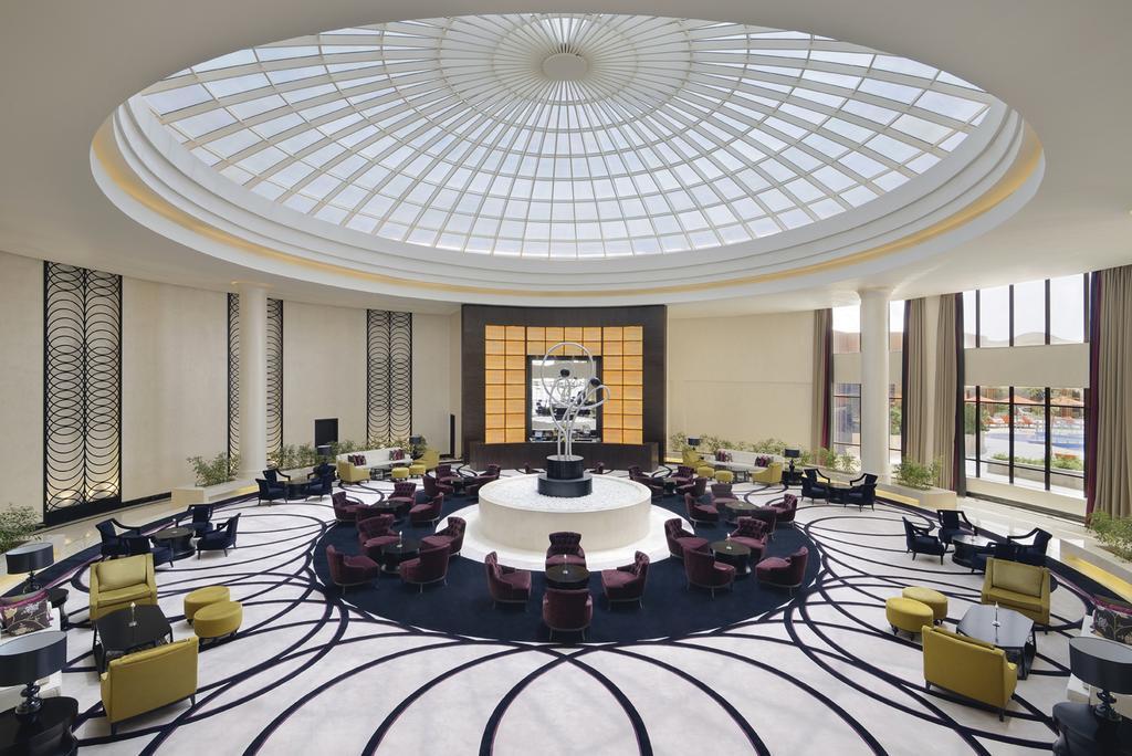 Mövenpick Hotel Riyadh-26 of 47 photos