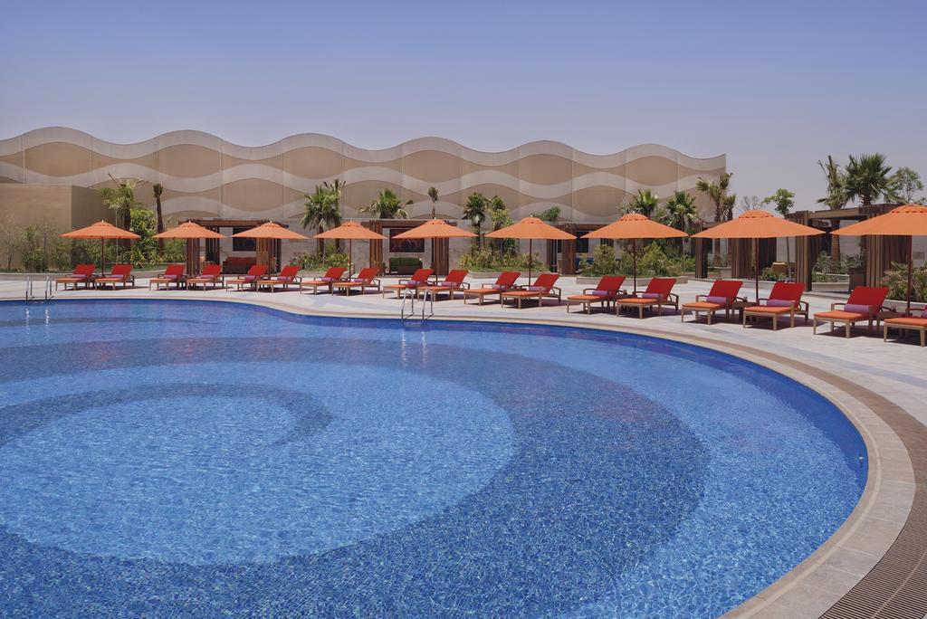 Mövenpick Hotel Riyadh-27 of 47 photos