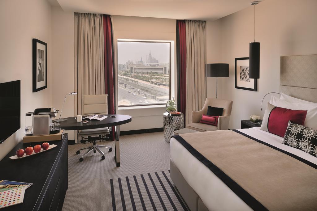 Mövenpick Hotel Riyadh-33 of 47 photos