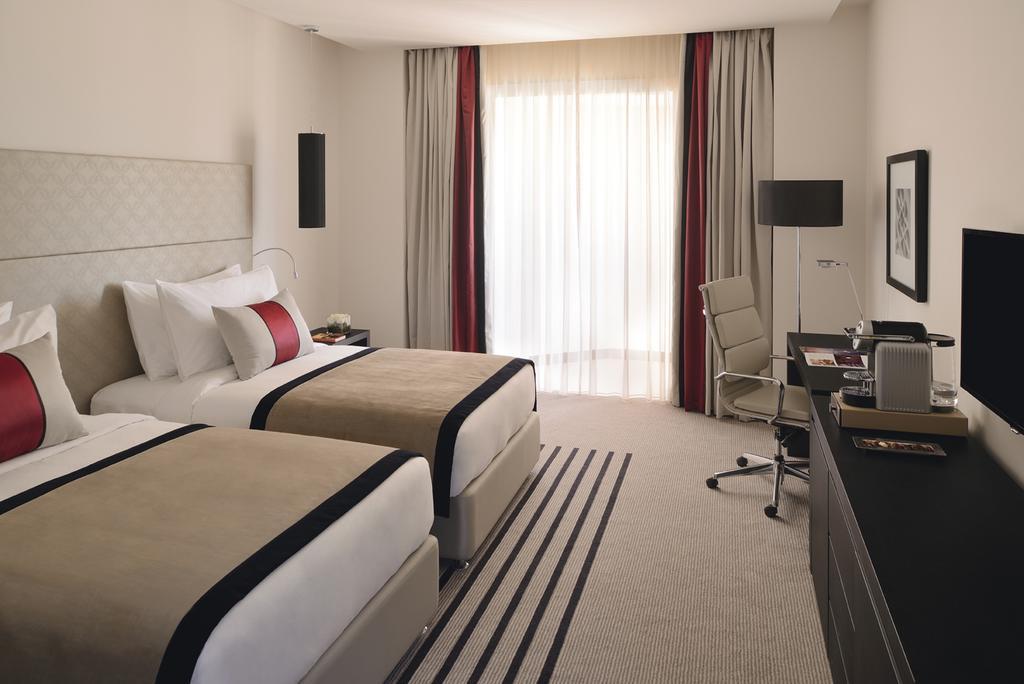 Mövenpick Hotel Riyadh-35 of 47 photos