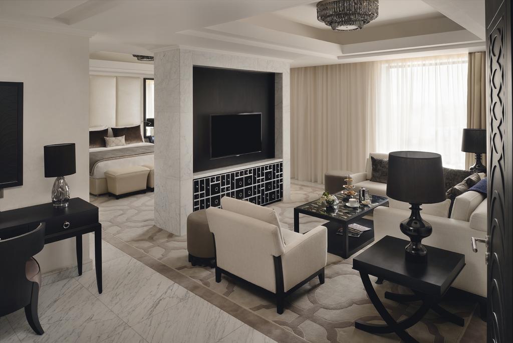 Mövenpick Hotel Riyadh-36 of 47 photos
