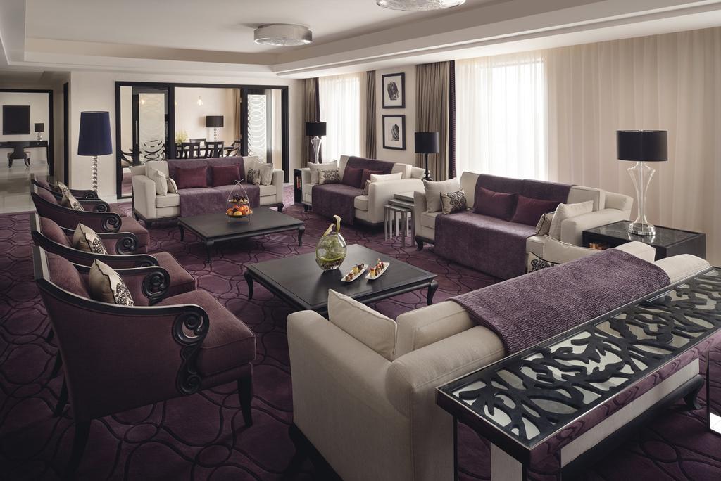 Mövenpick Hotel Riyadh-37 of 47 photos