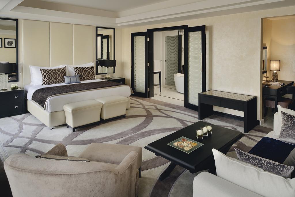 Mövenpick Hotel Riyadh-43 of 47 photos