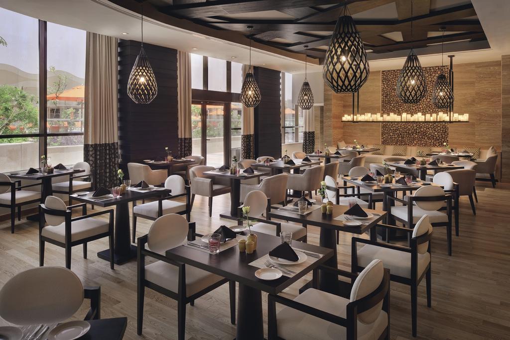Mövenpick Hotel Riyadh-46 of 47 photos