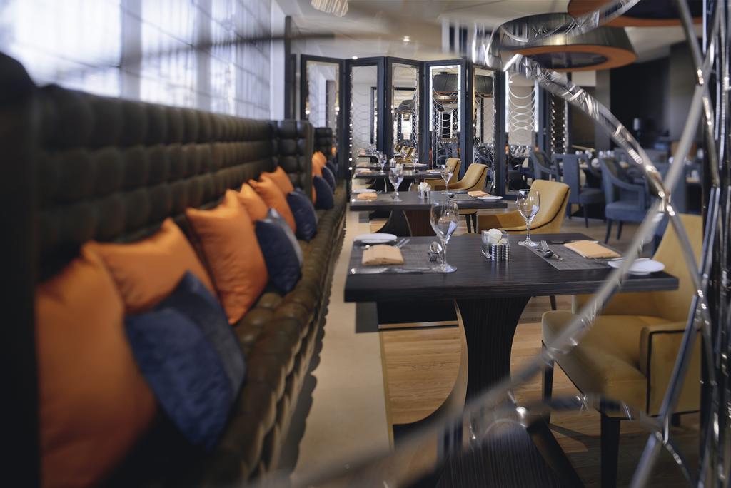 Mövenpick Hotel Riyadh-6 of 47 photos