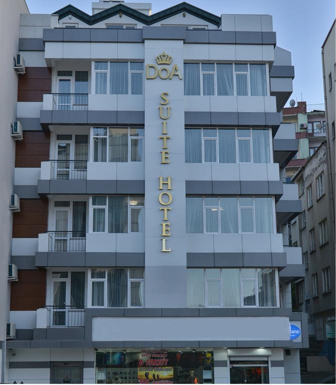 Doa Suite Hotel-1 of 44 photos