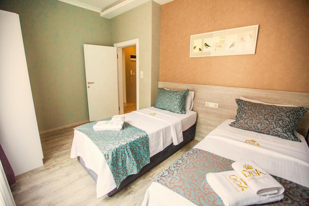 Doa Suite Hotel-17 of 44 photos