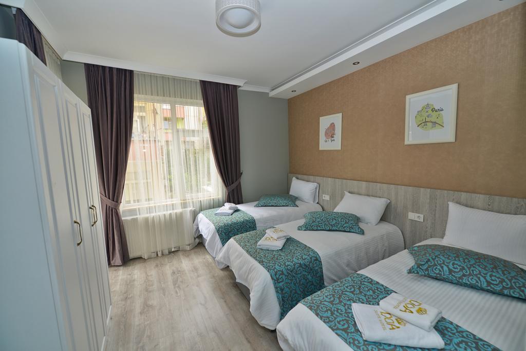 Doa Suite Hotel-41 of 44 photos