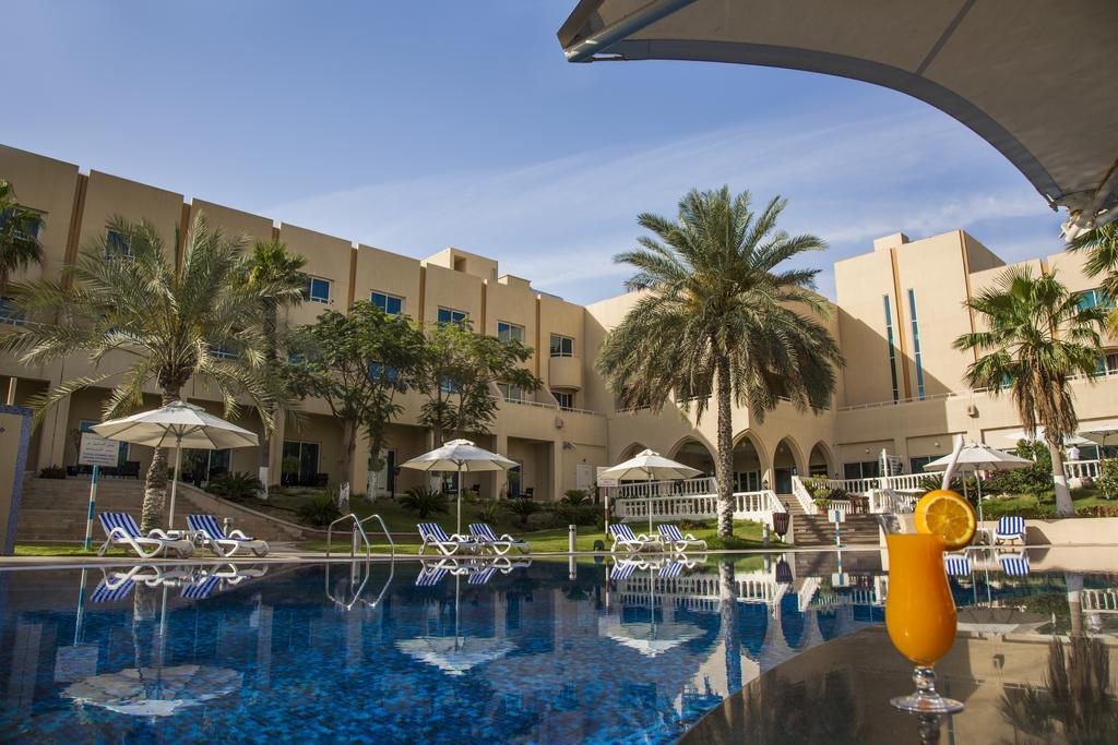 فندق مفرق أبوظبي-10 من 45 الصور