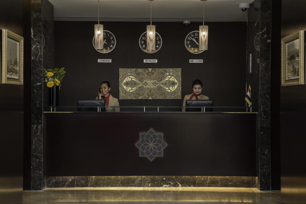 فندق مفرق أبوظبي-14 من 45 الصور