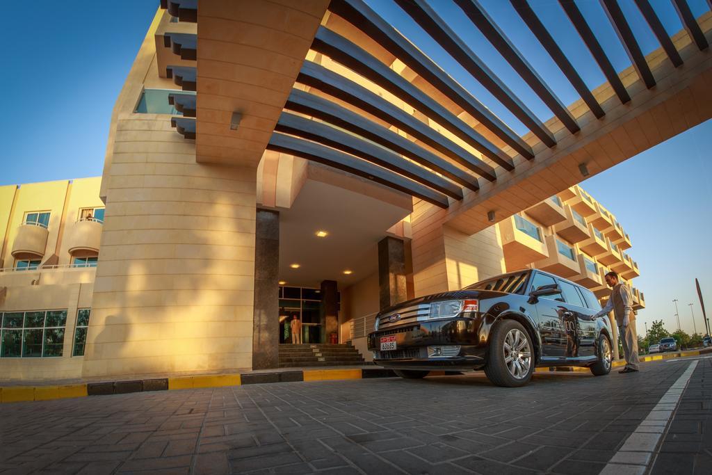 فندق مفرق أبوظبي-27 من 45 الصور