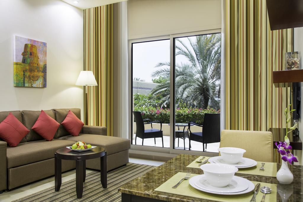 فندق مفرق أبوظبي-38 من 45 الصور