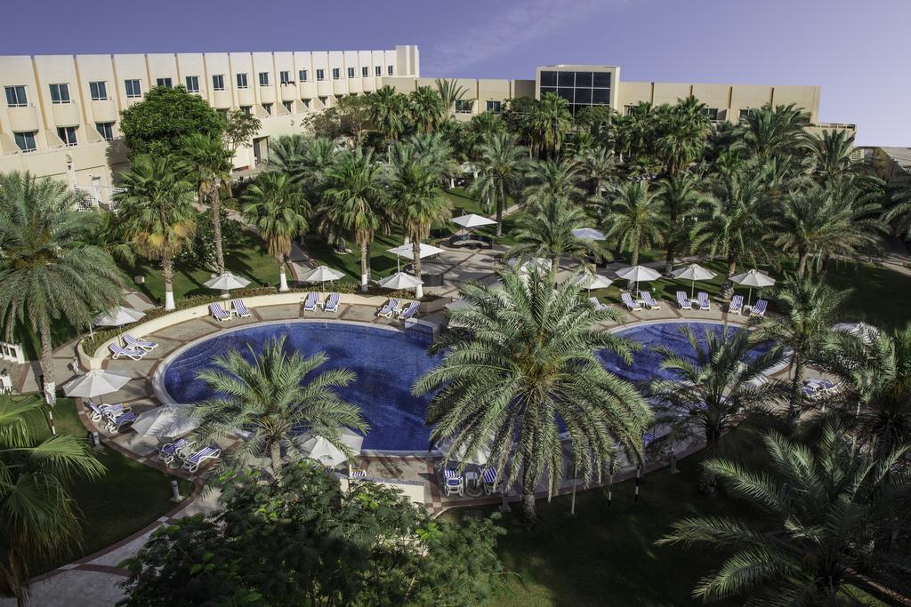 فندق مفرق أبوظبي-7 من 45 الصور