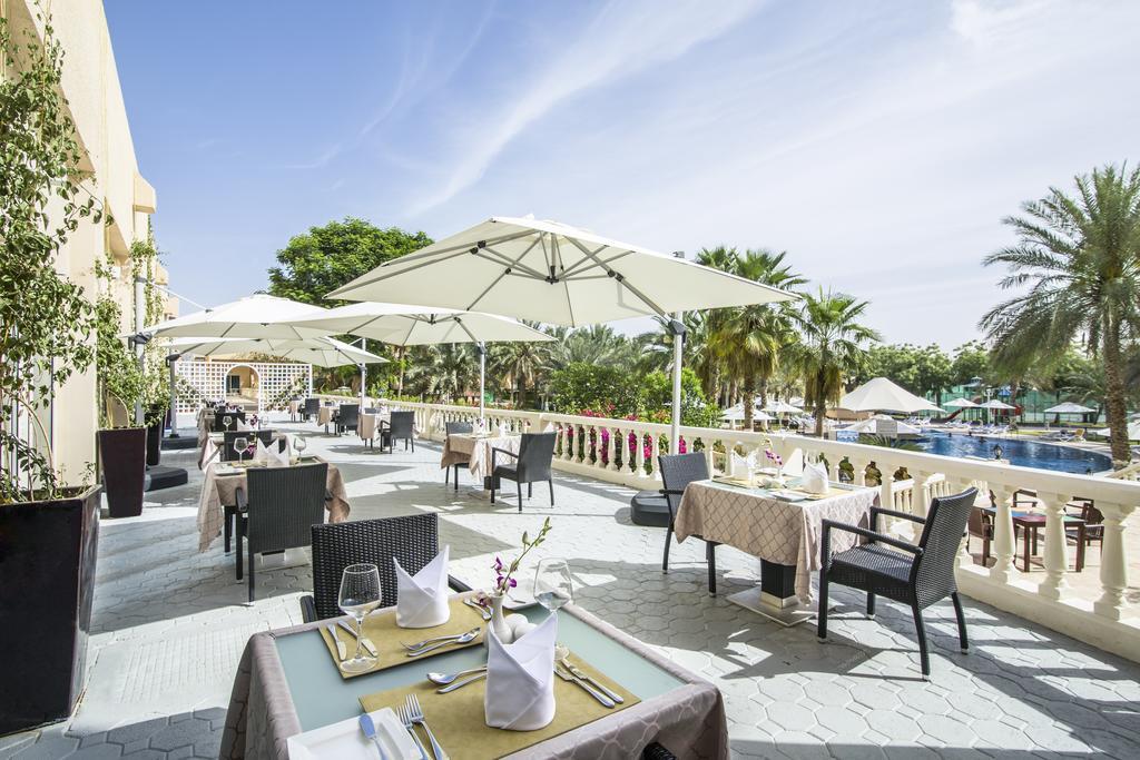 فندق مفرق أبوظبي-9 من 45 الصور