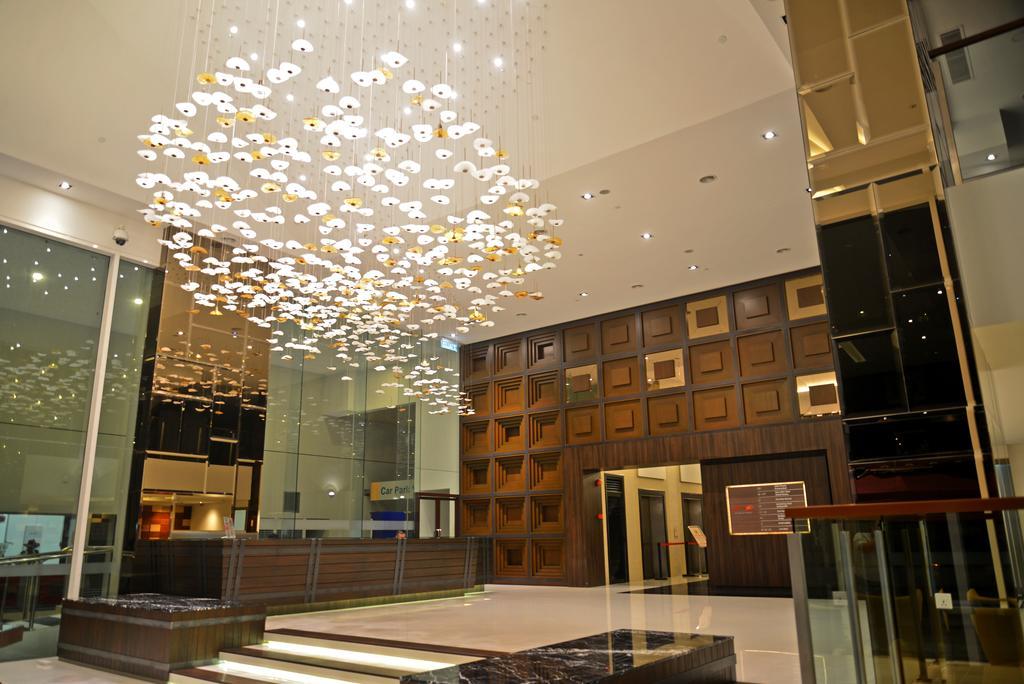 فندق مترو 360 كوالالمبور-30 من 38 الصور