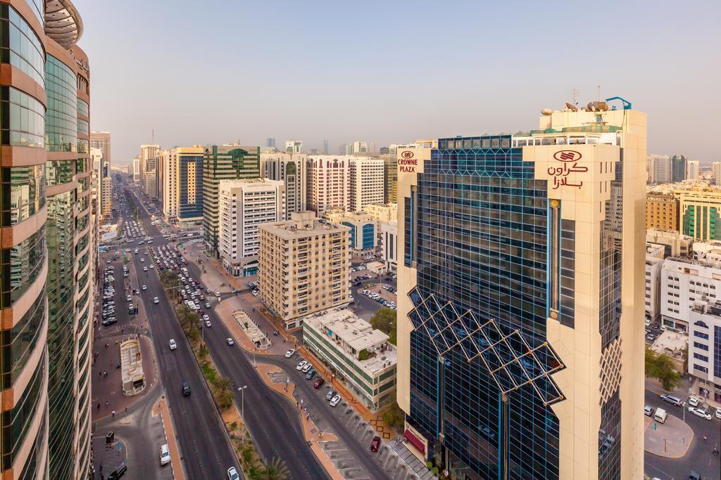 كراون بلازا أبو ظبي-3 من 45 الصور