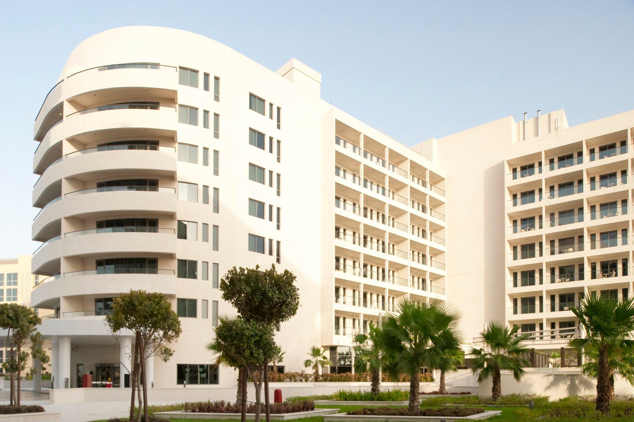 فندق ستيبريدج سويتس جزيرة ياس أبو ظبي-1 من 50 الصور