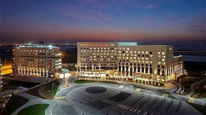 فندق ستيبريدج سويتس جزيرة ياس أبو ظبي-2 من 50 الصور